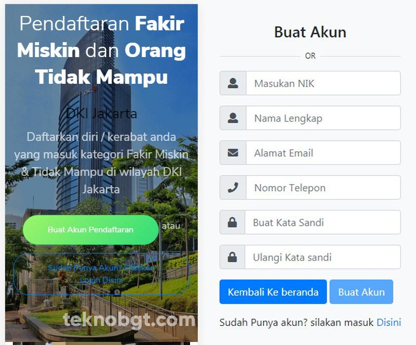 link pendaftaran FMOTM jakarta