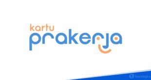 link website daftar kartu prakerja