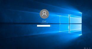 lupa password laptop windows 10