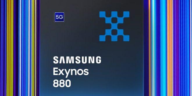 Samsung Exynos 800 5G