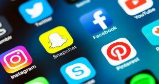 sosial media paling populer di INdonesia