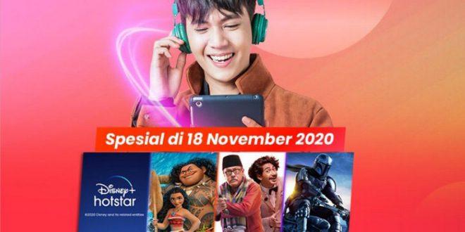 surprisedeal unlimited telkomsel