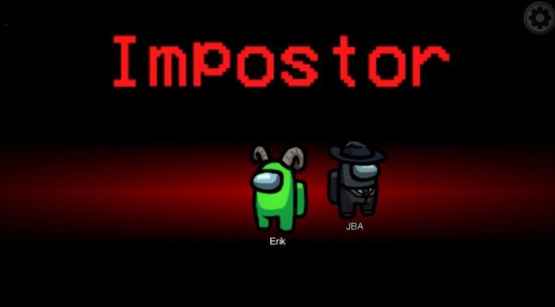 tips menang sebagai impostor among us