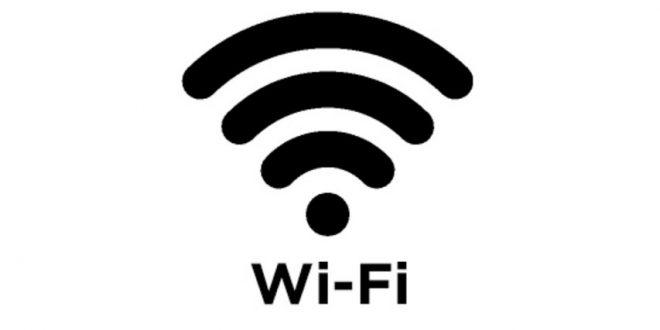 wifi digunakan orang lain