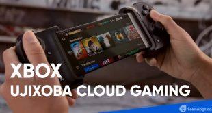 xbox ujicoba cloud gaming