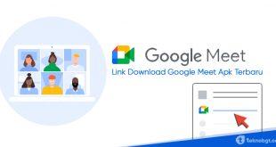 link download google meet apk for pc terbaru