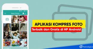 rekomendasi aplikasi kompres foto terbaik di hp