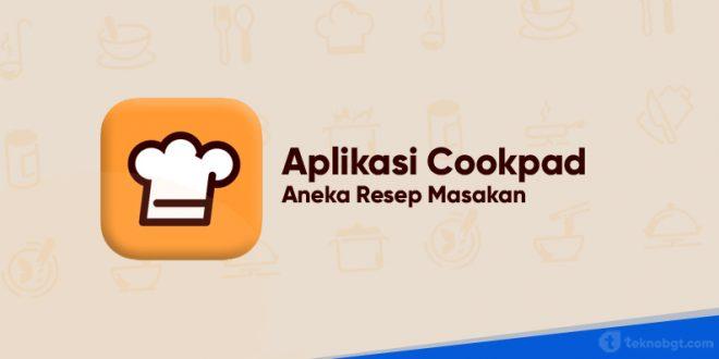 download aplikasi cookpad