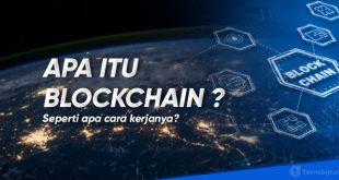apa itu pengertian blockchain