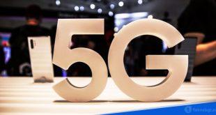 penjualan smartphone 5G meningkat